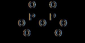 Tetraethyl pyrophosphate - Image: Tetraethyl pyrophosphate