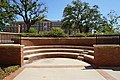 Texas Woman's University September 2015 10 (Ray R. Poliakoff Amphitheater).jpg