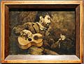 Théo van rysselberghe, chitarrista, ritratto del pirttore spagnolo dario de regoyos, 1882.jpg