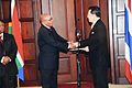 Tharit Charungvat and Jacob Zuma.JPG