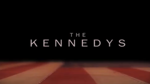 The Kennedys (miniseries) - Image: The kennedys serie sera diffusee sur reelzcha L m Vzrf G