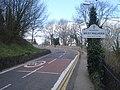 The B4232 heads for West Malvern - geograph.org.uk - 906554.jpg