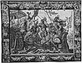 The Battle of Actium from a set of The Story of Antony and Cleopatra MET 2405.jpg