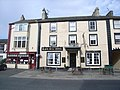 The Black Bull Hotel, Kirkby Stephen - geograph.org.uk - 943597.jpg