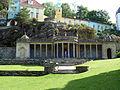 The Bristol Colonnade, Portmeirion (9485591204).jpg