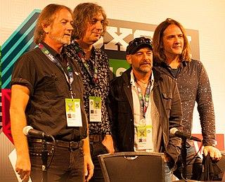 The Church (band) Australian rock band