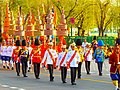 The Coronation of King Rama X by Trisorn Triboon 4.jpg