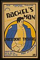 "The Federal Theatre Div. of W.P.A. presents ""Rachel's man"" by Bradley Foote LCCN98512456.jpg"