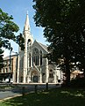 The Greek Orthodox Church of St Constantine and St Helen, SE19 - geograph.org.uk - 50525.jpg