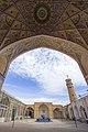 The Jameh mosque of Kashan- Iran مسجد جامع تاریخی کاشان- ایران 04.jpg