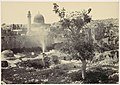 The Mosque of Omar, Jerusalem MET DP116346.jpg