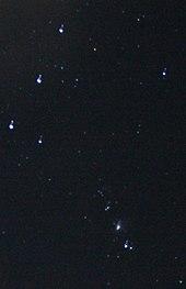 Orion S Belt Wikipedia