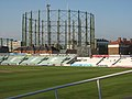 The Oval, gasholder - geograph.org.uk - 1757328.jpg