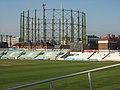 The Oval, gasholder - geograph.org.uk - 1757328.jpg