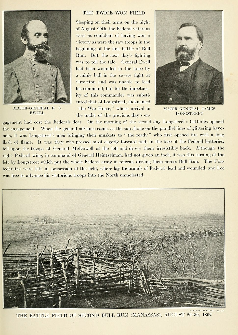 The Photographic History of The Civil War Volume 02 Page 053