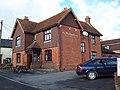 The Roebuck Inn, Sixpenny Handley - geograph.org.uk - 320298.jpg