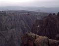 The Royal Gorge over the Arkansas River, Cañon City, Colorado LCCN2011636022.tif