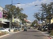 The Shops at La Cantera in San Antonio, TX (outside shot) IMG 1159