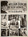 The Silent Avenger (1920) - Ad 1.jpg