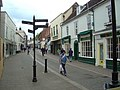 The Thoroughfare, Woodbridge - geograph.org.uk - 429860.jpg