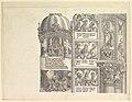 The Triumphal Arch of Emperor Maxmilian I MET DP820671.jpg