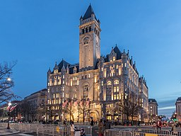 The Trump International Hotel (31643003864)