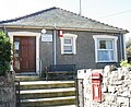 The Village Post Office at Llanaelhaearn - geograph.org.uk - 249056.jpg