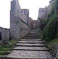 The ruined Kangra fort.jpg