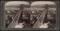"The wonder of the age, Brooklyn Bridge, from ""The World"" building, New York, U.S.A, from Robert N. Dennis collection of stereoscopic views.png"