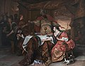 The wrath of Ahasuerus by Jan Steen.jpg