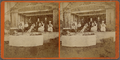Theatrical group on stage, by J. S. Lefavour.png
