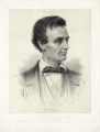 Thomas Hicks - Leopold Grozelier - Presidential Candidate Abraham Lincoln 1860.png