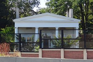 National Register of Historic Places listings in Middlesex County, New Jersey