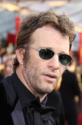 Thomas Jane at the 2010 SAG Awards (cropped).jpg