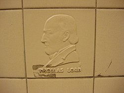 Thomas lord tile