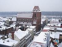 Thorn im Winter 2013 - Basilica - panoramio.jpg