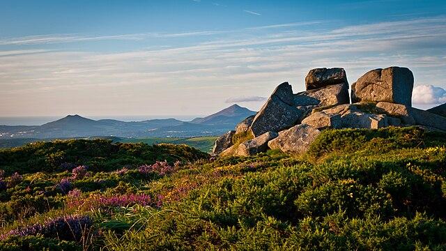 """Résultat de recherche d'images pour """"three rock mountain dublin"""""""