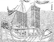 Junk Ship Design | RM.