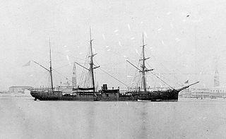 USS <i>Ticonderoga</i> (1862)