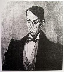 Dezso Kosztolanyi poetry