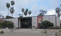 Timken Museum of Art, 2012.jpg