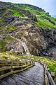 Tintagel Castle, Cornwall, United Kingdom (14005789814).jpg