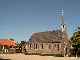 Westvoorne - Image: Tinte, kapel foto 2 2009 05 21 16.59