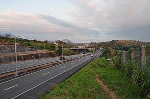 Subic–Tipo Expressway - Image: Tipo, Bataan, Philippines panoramio (1)