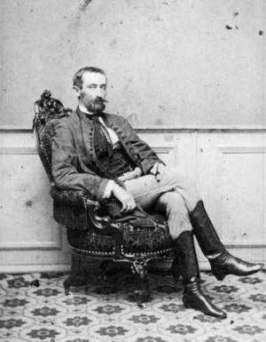 Kálmán Tisza - Kálmán Tisza 1865