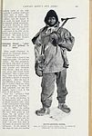 To the South Pole. Captain Scott's own story told from his journals (Page 261) BHL48505449.jpg