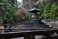 Tokugawa Ieyasu's mausoleum in Nikko Tosho-gu (2496531454).jpg