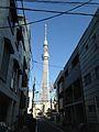 Tokyo Sky Tree from Azumabashi, Sumida.jpg