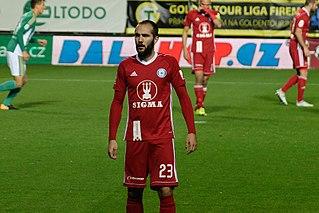 Tomáš Zahradníček Czech footballer