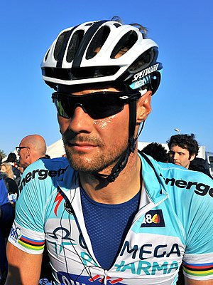 E3 Harelbeke - Tom Boonen won a record five times
